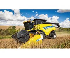 New Holland Argentina