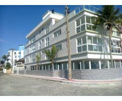 FRENTE MAR Canasvieiras-FLORIANÓPOLIS-BRAZIL-Penthouse Estrenar 2Suites Financiamiento Constructora