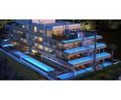 VISTA MAR Cachoeira-FLORIANÓPOLIS-BRAZIL-Ap Duplex 3Suites Financiamiento Constructora