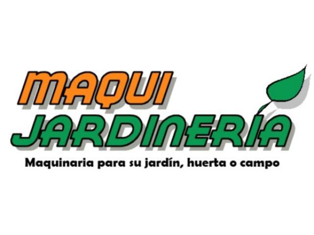 Maqui Jardineria