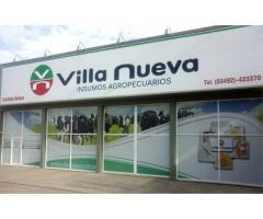 Villa Nueva Productos Veterinarios