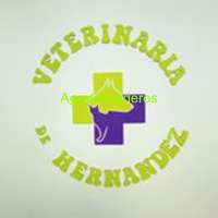Veterinaria de Hernandez