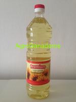 Vendemos aceite de girasol refinado