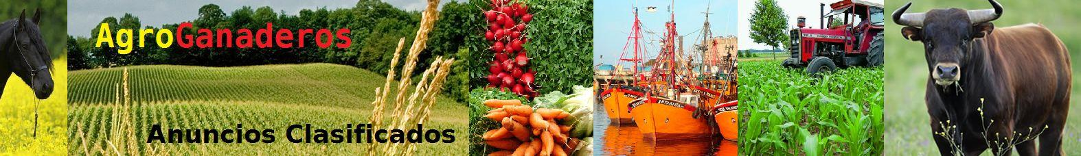 AgroGanaderos - Anuncios Clasificados - Ads Free